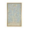 This item: Gold Phila Panel Blue-B Wall Art