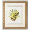 This item: Gold Promenea Citrina Wall Art