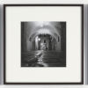 This item: Black Old Town - II Wall Art