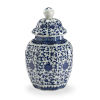 This item: Dynasty Blue and White Vase