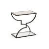 This item: Austin Bronze Side Table