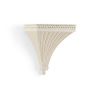This item: Regal Off White 12-Inch Bracket