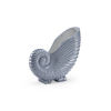 This item: Steel Gray 16-Inch Conch