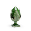 This item: Emerald Green Small Forest Artichoke