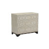 This item: Parson Gray and Black Parson Chest