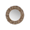 This item: Natural Urchin Spine Wall Mirror