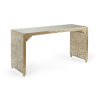 This item: Hong Kong Antique Gold and Silver Coffee Table