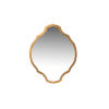 This item: Myrtle Gold Grove Wall Mirror