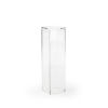 This item: Clear Acrylic Pedestal