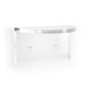 This item: London Clear 16-Inch Bracket