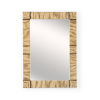 This item: Newton Natural Wall Mirror