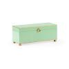 This item: Celadon 14-Inch Jewel Box