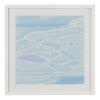 This item: White Ocean Tides VII Wall Art