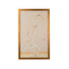 This item: Gold Philadelphia Panel-A Wall Art