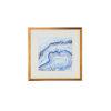 This item: Cobalt Agate II Wall Art