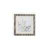 This item: Pewter Watermark Foliage I Wall Art