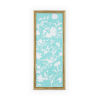 This item: Gold Graphic Chinoiserie II Wall Art