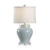 This item: Lumberton Antique Brass One-Light Table Lamp
