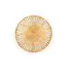 This item: Cobb Gold Six-Light Wall Sconce