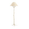 This item: Sprigs Antique White and Beige Table Lamp