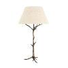 This item: Sprigs Dark Bronze Table Lamp
