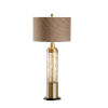 This item: Shaken Light Amber Table Lamp