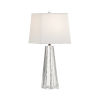 This item: Irina Clear Table Lamp