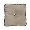 This item: Augusta Khaki 18 x 18 In. Throw Pillow