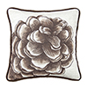 This item: Forest Pines Water Print Pinecone 18 x 18 In. Throw Pillow