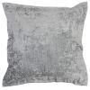 This item: Brooke Grey Throw Pillow