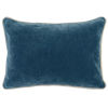 This item: Colby 14-Inch Marine Blue Throw Pillow