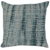 This item: Carmen Green and Natural Throw Pillow