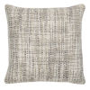 This item: Bonnie Ivory and Natural 22-Inch Throw Pillow