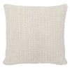 This item: Callie Ivory Throw Pillow