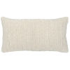 This item: Harmony Ivory Throw Pillow