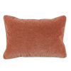 This item: Colby Terra Cotta Throw Pillow