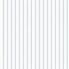 This item: Ticking Stripe Navy and White Wallpaper - SAMPLE SWATCH ONLY