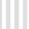This item: Tent Stripe Metallic Silver and White Wallpaper - SAMPLE SWATCH ONLY