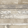 This item: Brown and Beige Beachwood Wallpaper - SAMPLE SWATCH ONLY