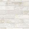 This item: Cream and Grey Swiss Brick Wallpaper