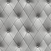 This item: Buttonback Grey Wallpaper