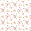 This item: Blossom Mini Pink and Purple Wallpaper - SAMPLE SWATCH ONLY