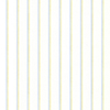 This item: Thin Stripe Yellow and Blue Wallpaper - SAMPLE SWATCH ONLY