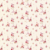 This item: Rhiannon Trail Cream and Pink Floral Wallpaper - SAMPLE SWATCH ONLY
