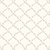 This item: Red Rose Trellis Beige, Pink and Cream Floral Wallpaper