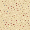 This item: Shabby Rose Buds Tan, Pink and Blue Wallpaper - SAMPLE SWATCH ONLY