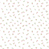 This item: Shabby Rose Buds Pink, Green and Blue Wallpaper - SAMPLE SWATCH ONLY