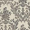 This item: Sari Beige and Black Texture Wallpaper