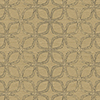 This item: Geo Black and Metallic Gold Wallpaper - SAMPLE SWATCH ONLY