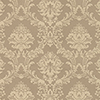 This item: Document Damask Metallic Gold Wallpaper - SAMPLE SWATCH ONLY